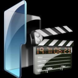 MyVideos-MyMoviesFolder